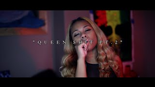 Queen Key • Queen Shit Pt.2    [Official Video] Filmed By @RayyMoneyyy