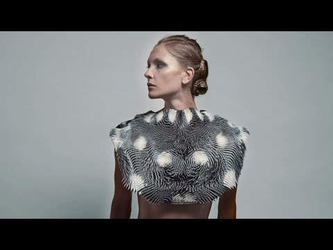 Will 3D Printing Tech Revolutionize The Fashion World?