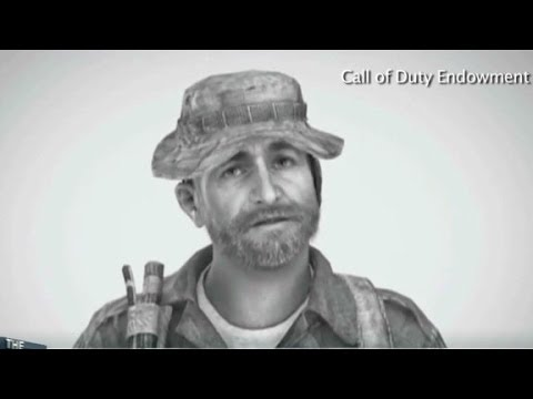How 'Call of Duty' helps veterans find jobs