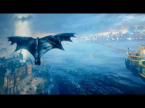 batman arkham knight how to find the riddle it doesn't take much to tame a cat