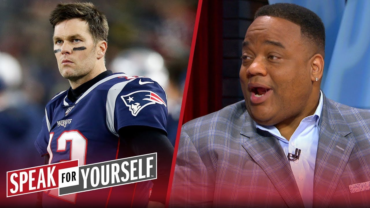 Tom Brady is done taking discounts to stay in New England — Whitlock | NFL | SPEAK FOR YOURSELF