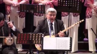 Atımı Bayledim Delikli Taşa - Ahmet Turan Şan