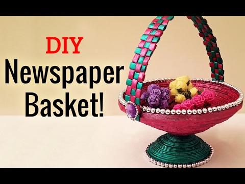 Paper Craft Ideas Diy Origami Basket Handiworks 59 Fruit