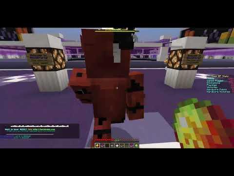 Minecraft: Block Party