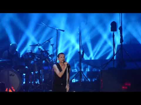 Depeche Mode, Everything Counts, Live Concert, Oracle Arena, Oakland, October 2017