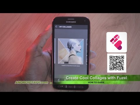 How To: Create Amazing Photo Collages & Catch Super Savings on Android Apps