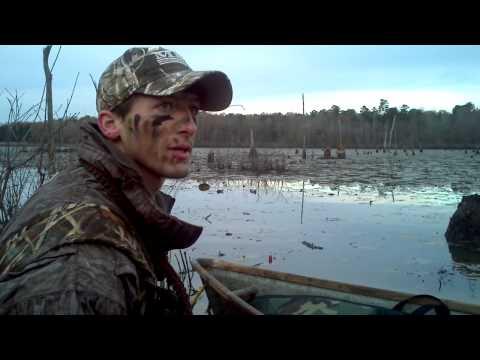 2011 duck hunt t.n.t custom calls