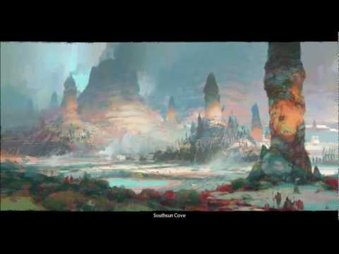 Guild Wars 2 How to enter Southsun Cove (Sea of Sorrows) (2012)