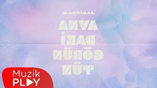 Madrigal - Aynadaki Görüntün (Official Audio)