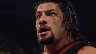 7 Bad In-Ring Habits Roman Reigns Needs To Change