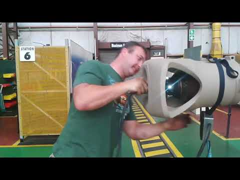 Automatic Barrel Cleaner