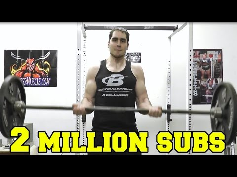 2 MILLION SUBSCRIBERS SPECIAL - Minecraft Channel