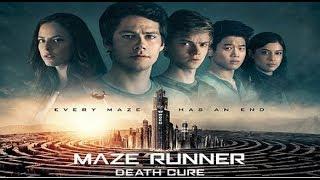 Maze Runner The Death Cure 2018 Trailer movie ᴴᴰ