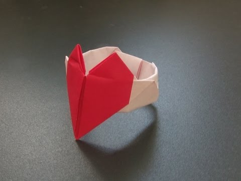 How To Make A Heart Bracelet