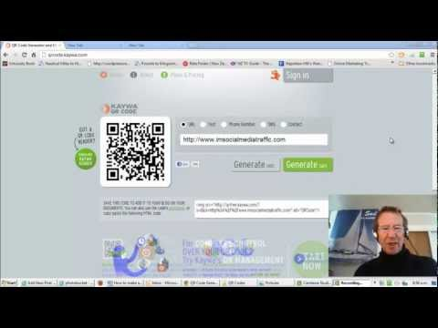 How to make a URL for your photo or Image to upload to web or Blog
