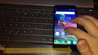 Bypass Google Account ZTE BLADE A2 Plus Marshmallow 6 0 1