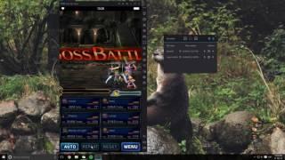 Final Fantasy Brave Exvius: Como usar macro en Nox