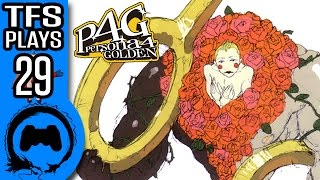 PERSONA 4 GOLDEN Part 29 - TFS Plays - TFS Gaming