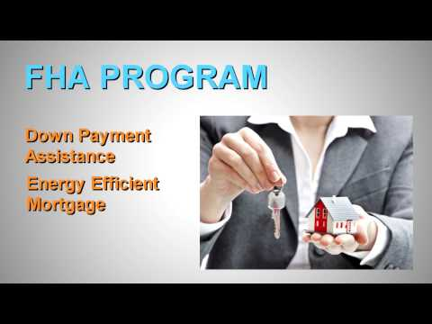 FHA Home Loan to Buy or Refinance a House in Fontana or Rialto CA
