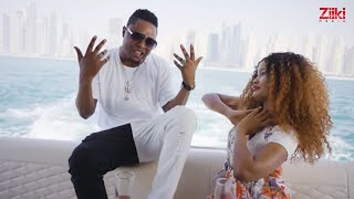 Christian bella feat Hamisa mobetto | BOSS Official Video