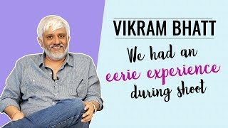 Sanaya Irani: Vikram nurtured the character of Simran Singh   Vikram Bhatt   Shivam Bhaargava