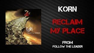 Korn - Children Of The Korn [Lyrics Video] - PakVim net HD