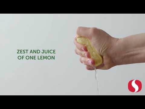 Strawberry Hummus | Simple Snacking Recipe | Safeway