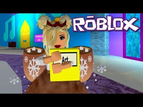 Classes & Homework!! Roblox: 👑 Royale High School Beta 👑