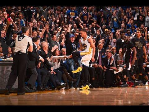 Top 10 Long Distance Shots of the 2017 NBA Season