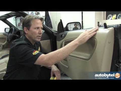 How to Detail and Clean the Interior of a Car - Meguiar's Car Care Tips