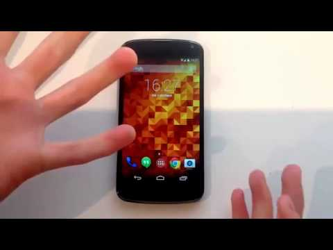 Get Android 4 4 KitKat On ANY Android Device