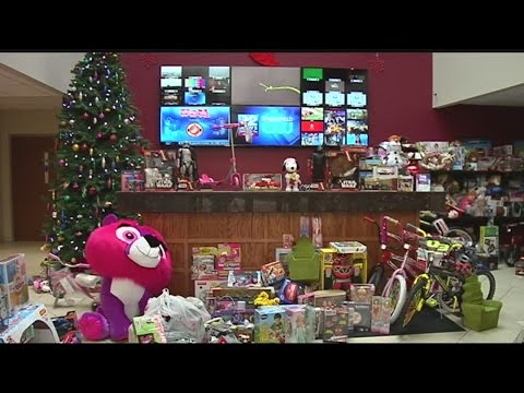 How to donate or request a toy from Toys for Tots