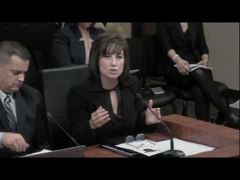 CCC Board of Governors Meeting | March 2018, Part C
