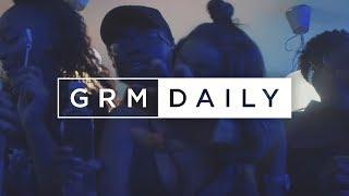 Ninj x Not3s x Afro B - Candy [Music Video] | GRM Daily
