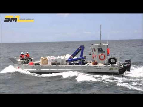 Sloane Marine Limited - The SML 1200