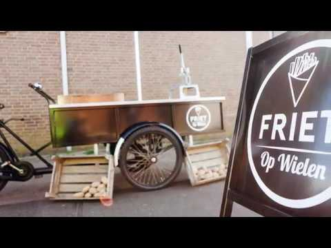 FOOD BICYCLE #17