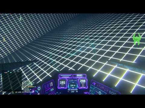 Pink Fairies Olympics - Galaxy Flipping 1