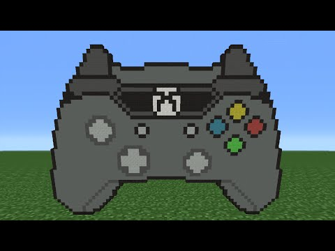 Minecraft Tutorial: How To Make An Xbox One Controller