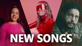 Top New Songs July 2019