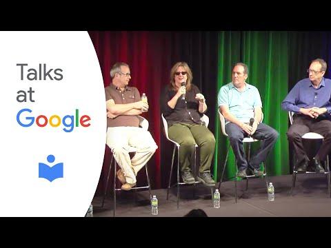 Authors@Google: Frank Rose