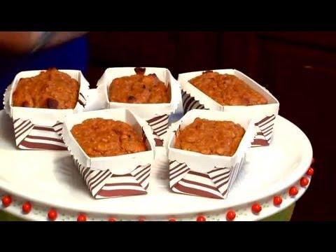 Healthy Cake Bar Recipes : iCookNaked: Healthy Snacks