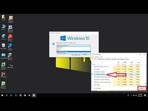 Make Fool to Windows: Restart Windows PC/Laptop without Rebooting