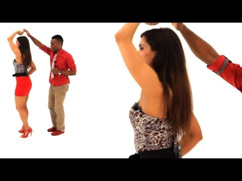 Dance Tips for Men | Bachata Dance