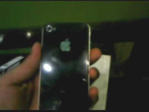 iPhone 4 in Pakistan