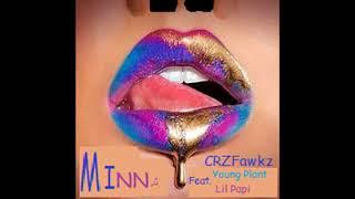 Swalla [Minecraft Parody] - Minna (ft. Young Plant & Lil Papi)