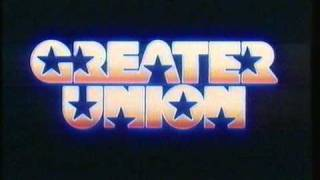 Greater Union Cinema
