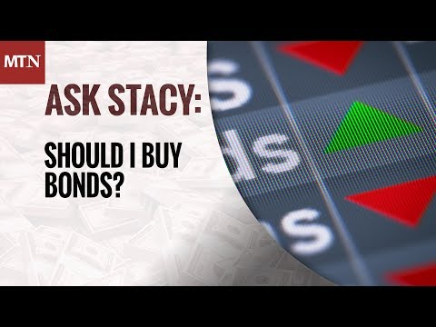 Should I Buy Bonds?