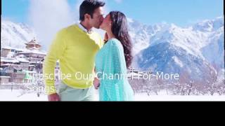 Sanam Re (Title Song) With Dialogue - Arijit Singh