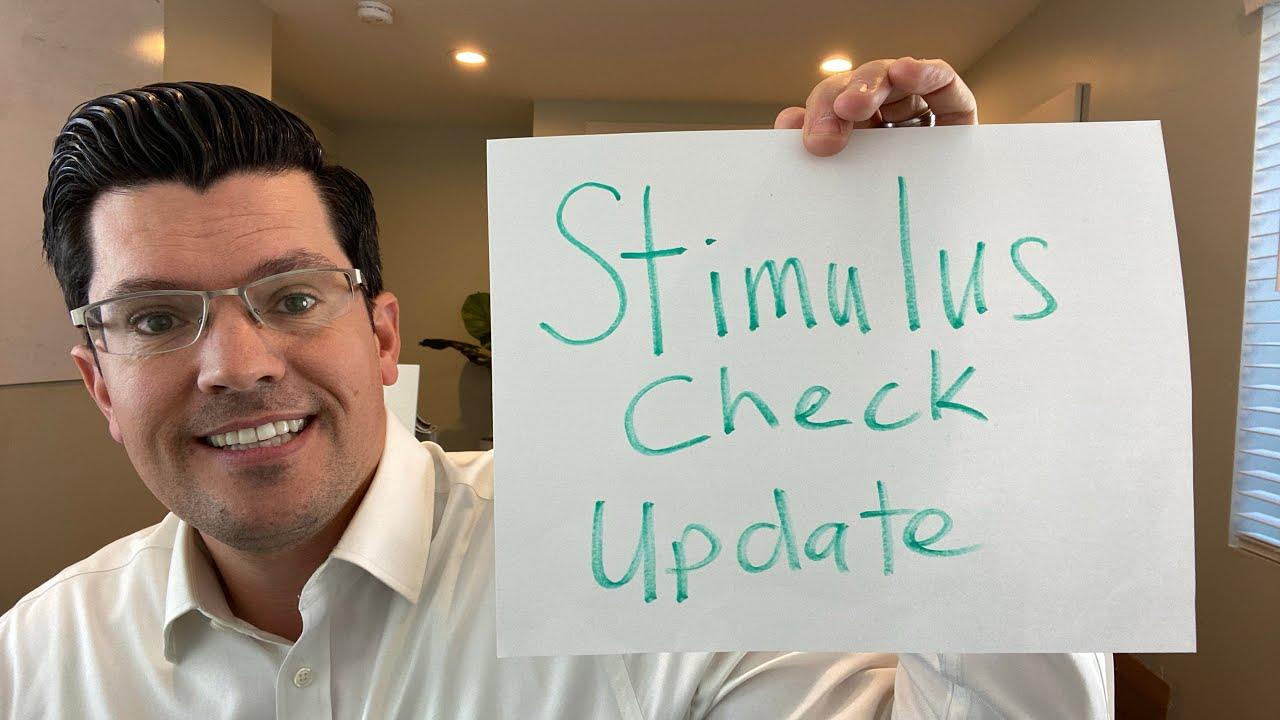Third Stimulus Check 3 $1400 Update & Trending News February 23