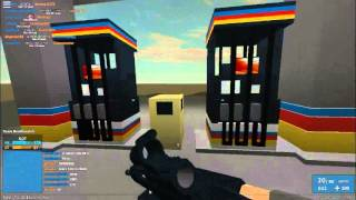 {DORITOS!} Phantom Forces Roblox Gameplay #2